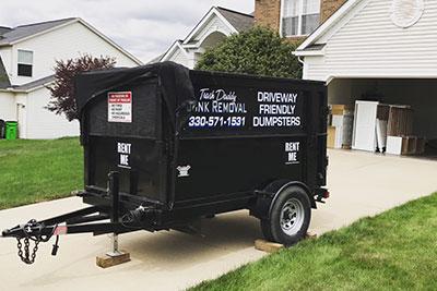 driveway-friendly-dumpster-rental